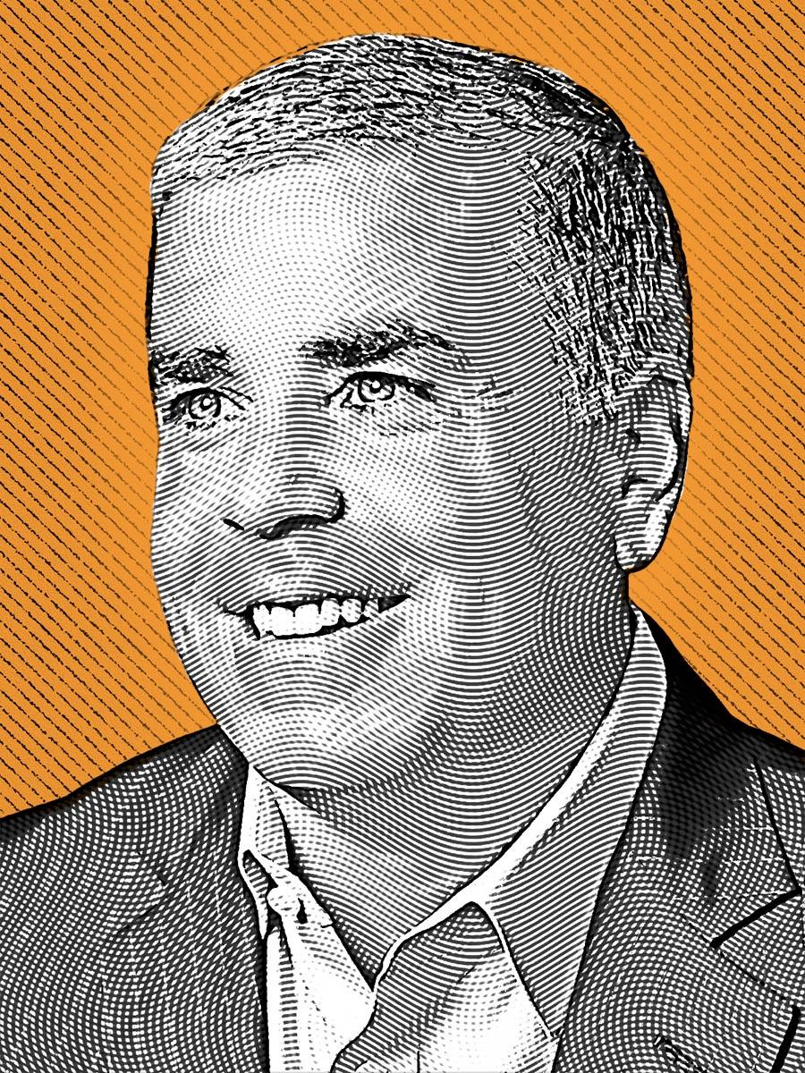Spotlight: Tim Reilly