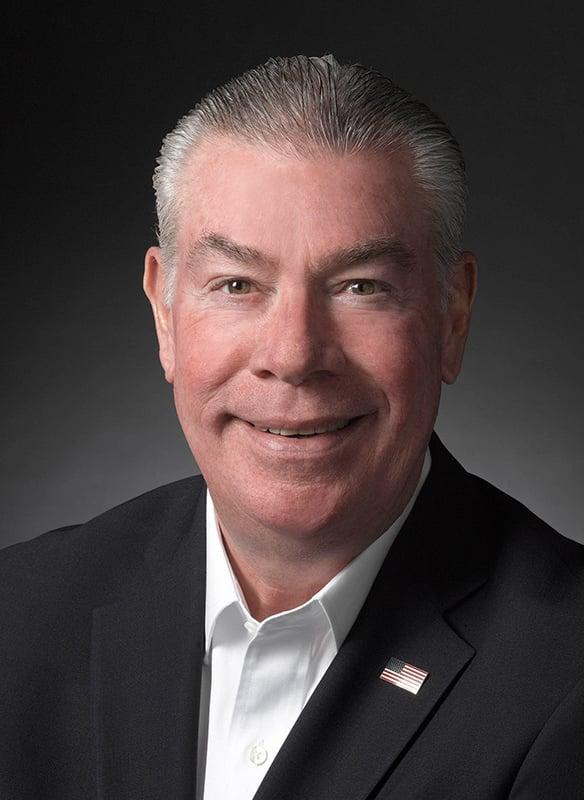 Richard O'Hara