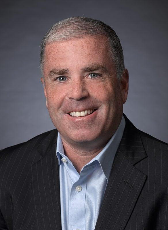 HiltonTeam Member Tim Reilly