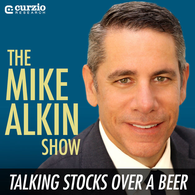 The Mike Alkin Show