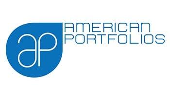 American Portfolios Financial Service logo