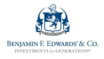 Benjamin F. Edwards and Co logo