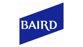RWBaird logo